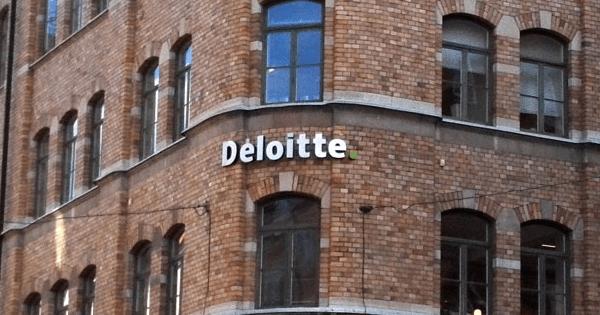vScope kundcase Deloitte