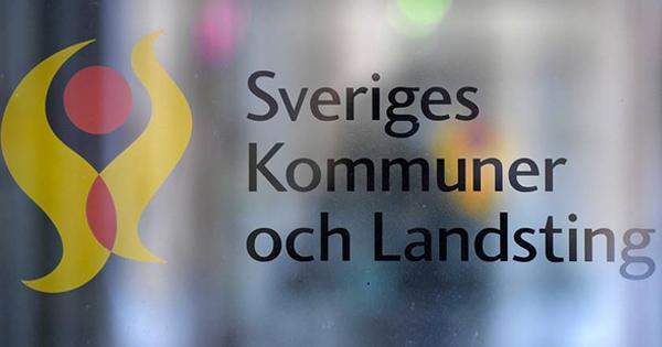 vScope kundcase - Sveriges Kommuner och Landsting får koll på hela sin IT i ett verktygpå hela sin